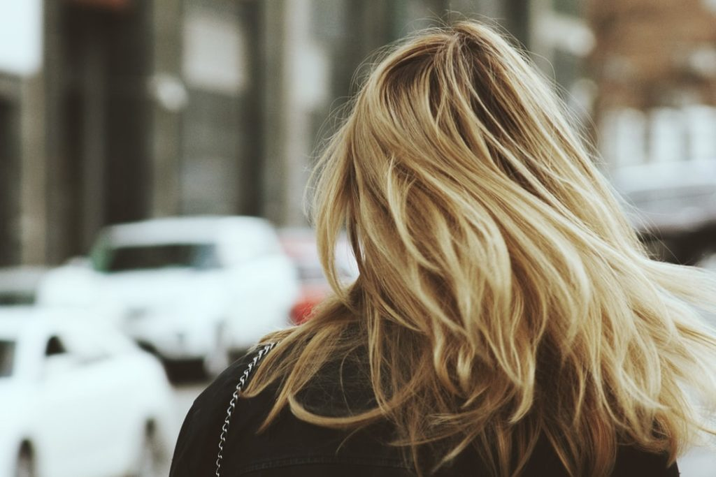 Libellen Haarspange für die perfekte Frisur