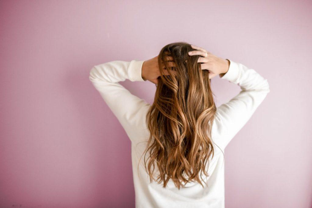Schaumtönung für gesundaussehendes Haar