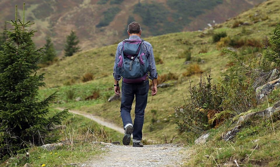 Gute Wanderschuhe für den Regenwald