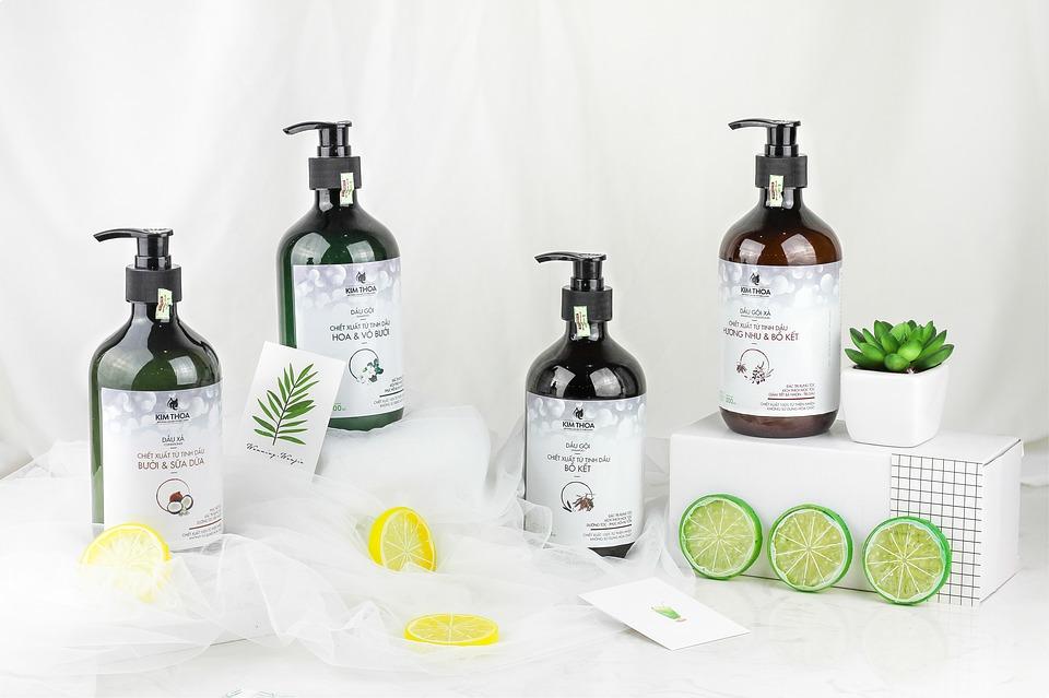 Parfümfreies Duschgel – natürliche Pflege