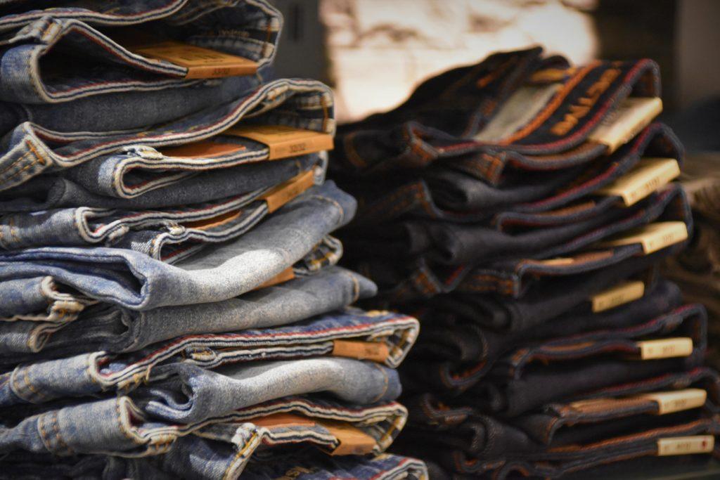 Herren Jogging-Jeans für den lässigen Athleisure-Look