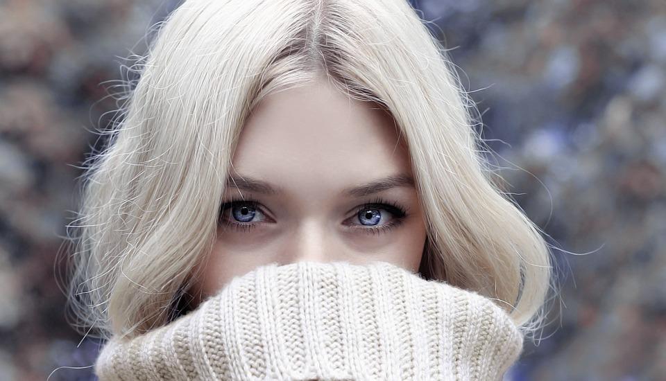 Blondspray für strahlendes Blond