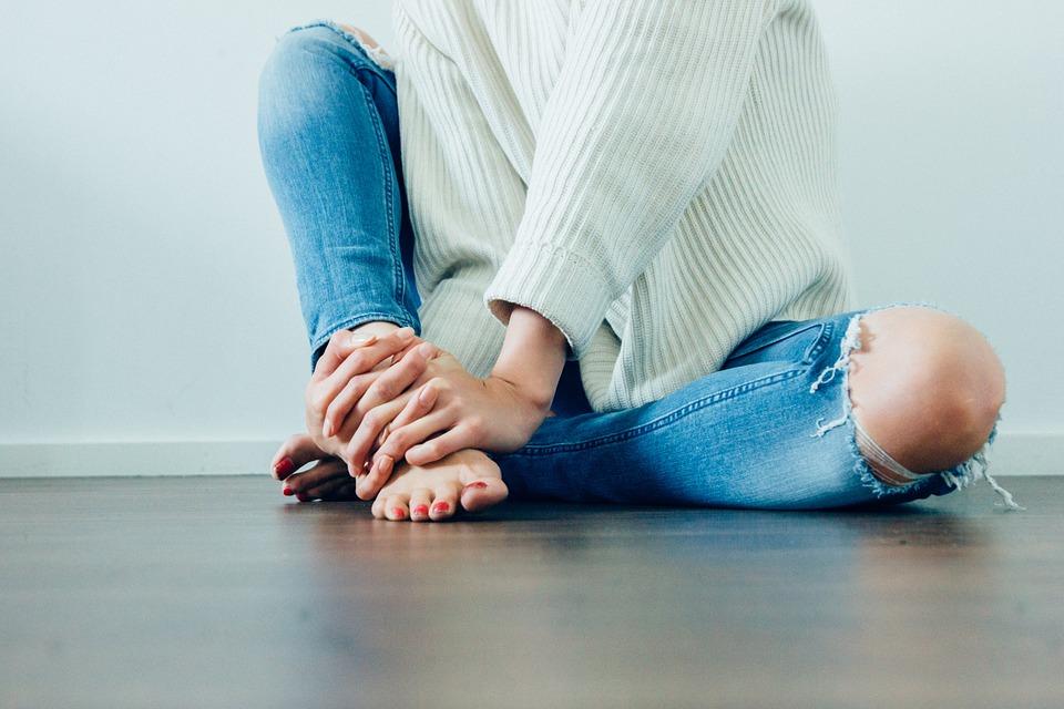 Gute Jeans für einen bequemen Alltag