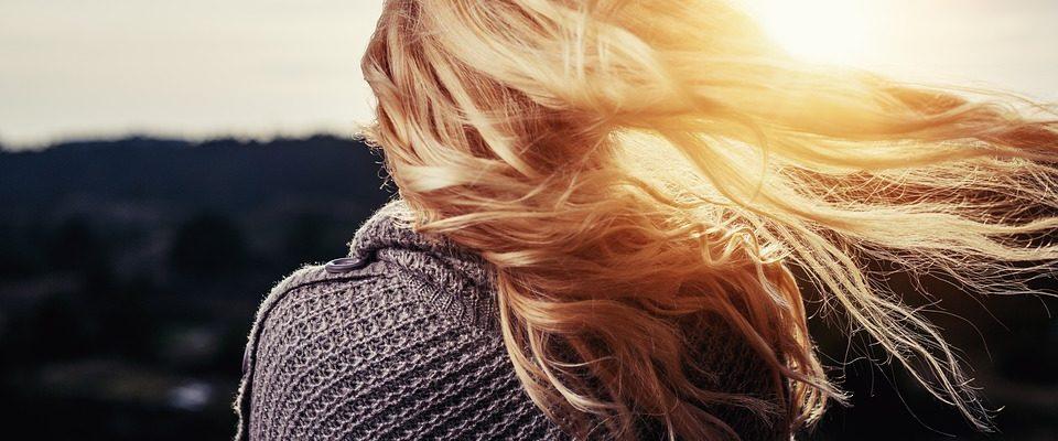 Blond haare zu Haarfarbe Blondtöne: