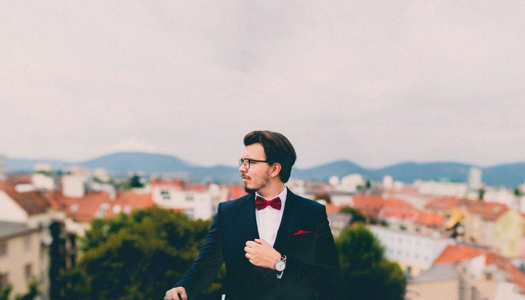 Herren Anzuggrößen – Welche Anzug Größen für Männer?