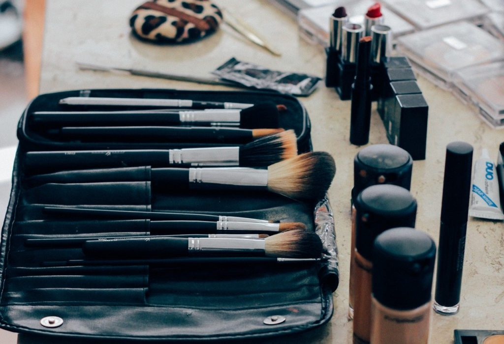 Schminkaufbewahrung – Der optimale Make-Up Organizer
