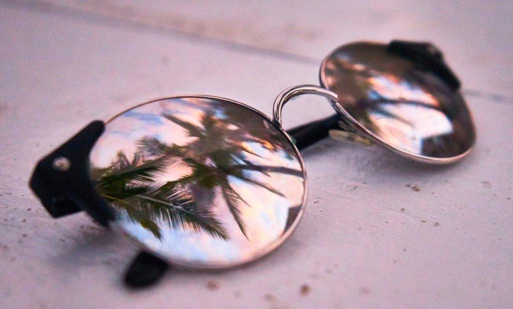 Praktische Brillenaufbewahrungen für die Wand