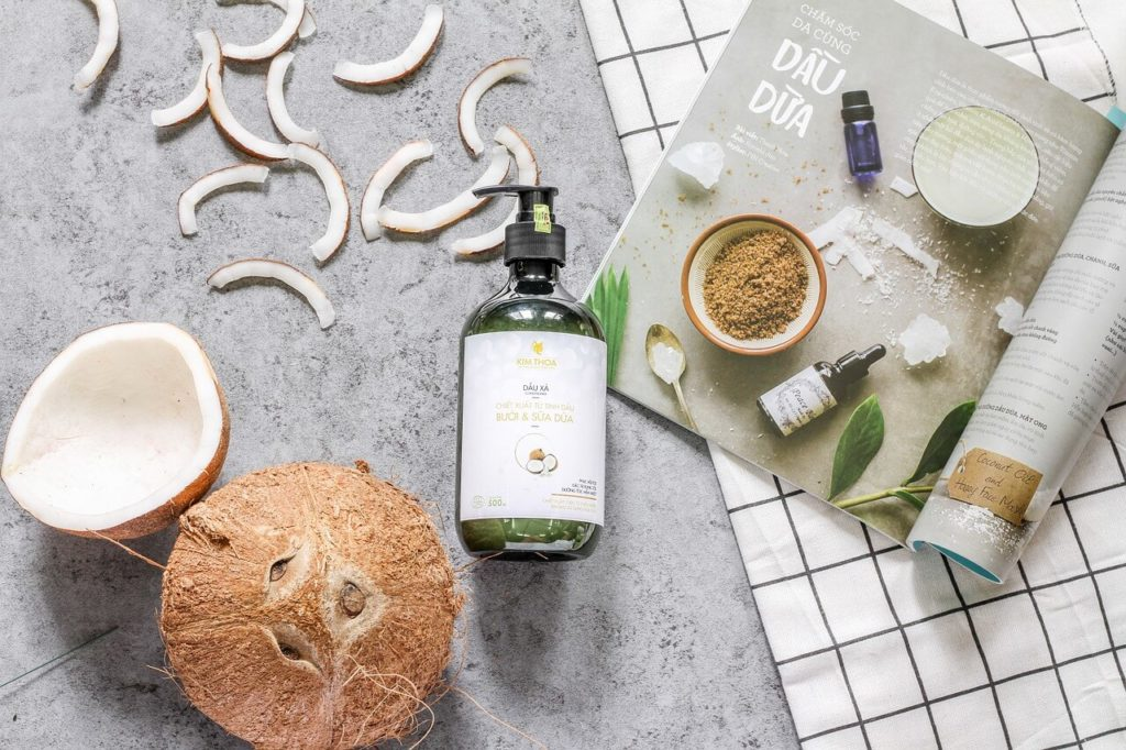 Shampoo salzfrei – Angenehme Pflege für empfindliche Kopfhaut
