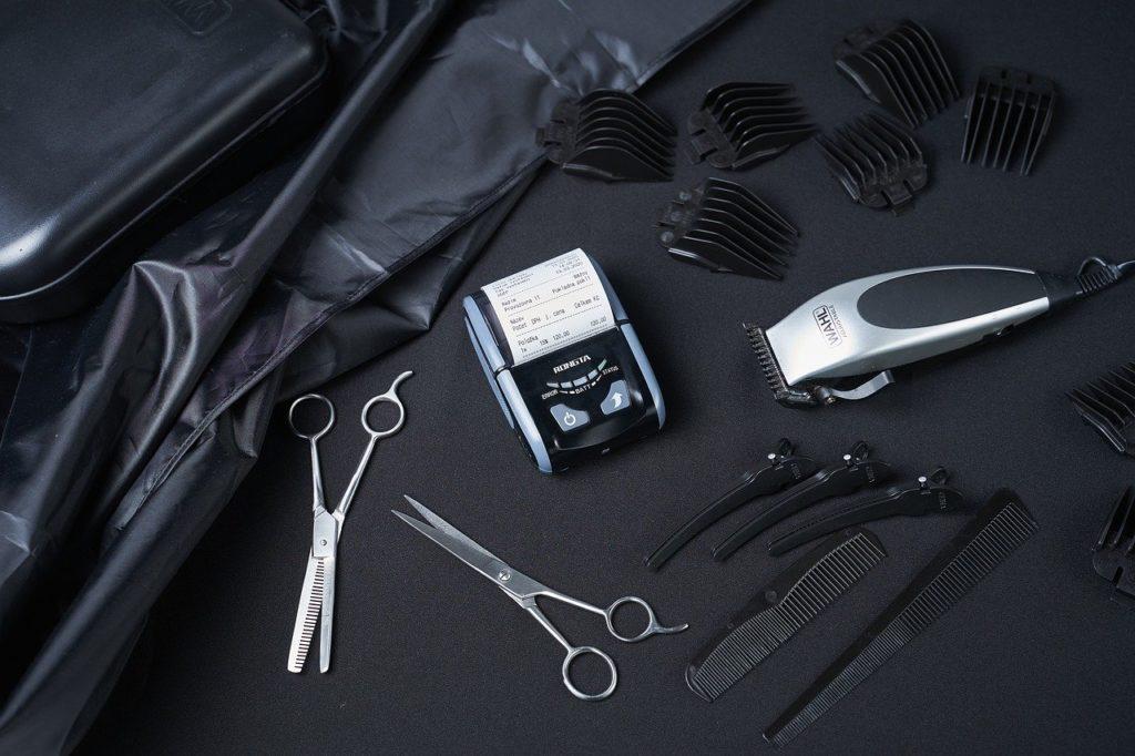 Wella Haarschneidemaschine – Hochwertige Marke für Qualität