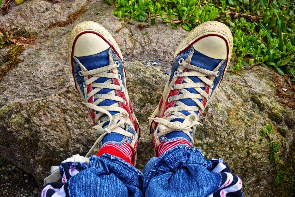 Sneaker Reiniger – Effektive Reinigung für Schuhe