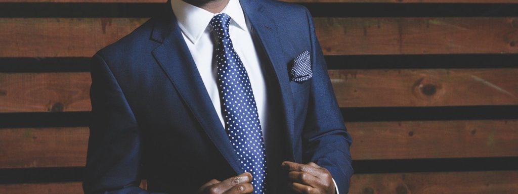 Anzüge für dicke Männer –  Hochwertige Anzüge in Übergrößen