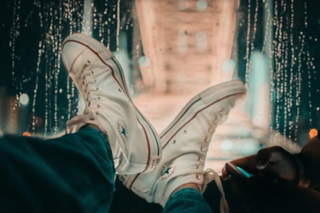 Chucks gefüttert – Warme Füße durch Converse Winter Chucks