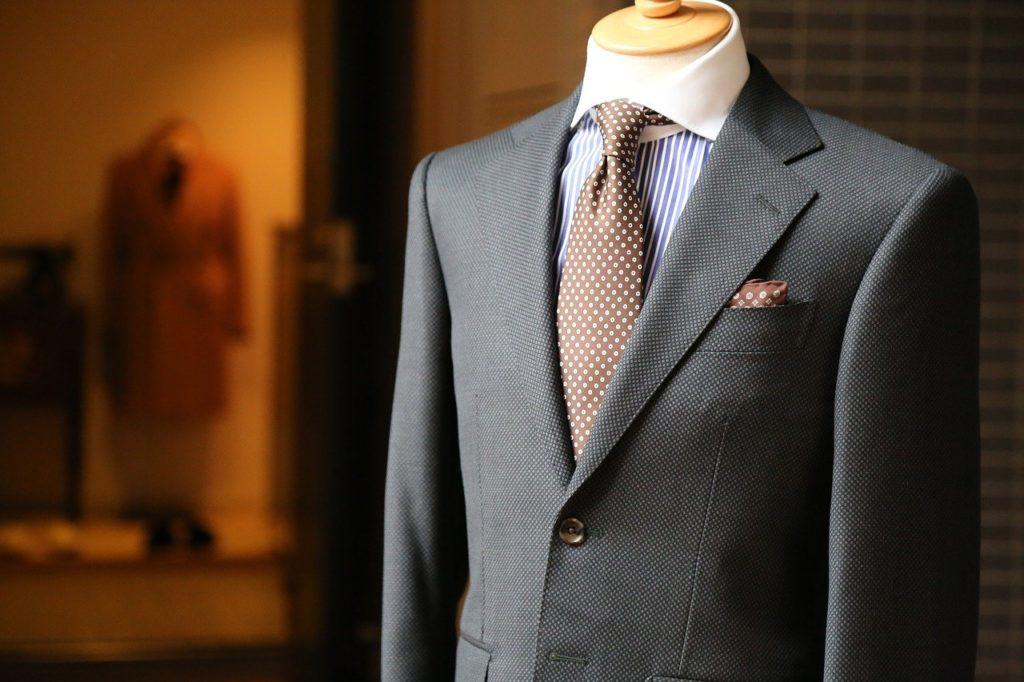 Tziacco Herren Anzug – Der Anzug für eine elegante Hochzeit