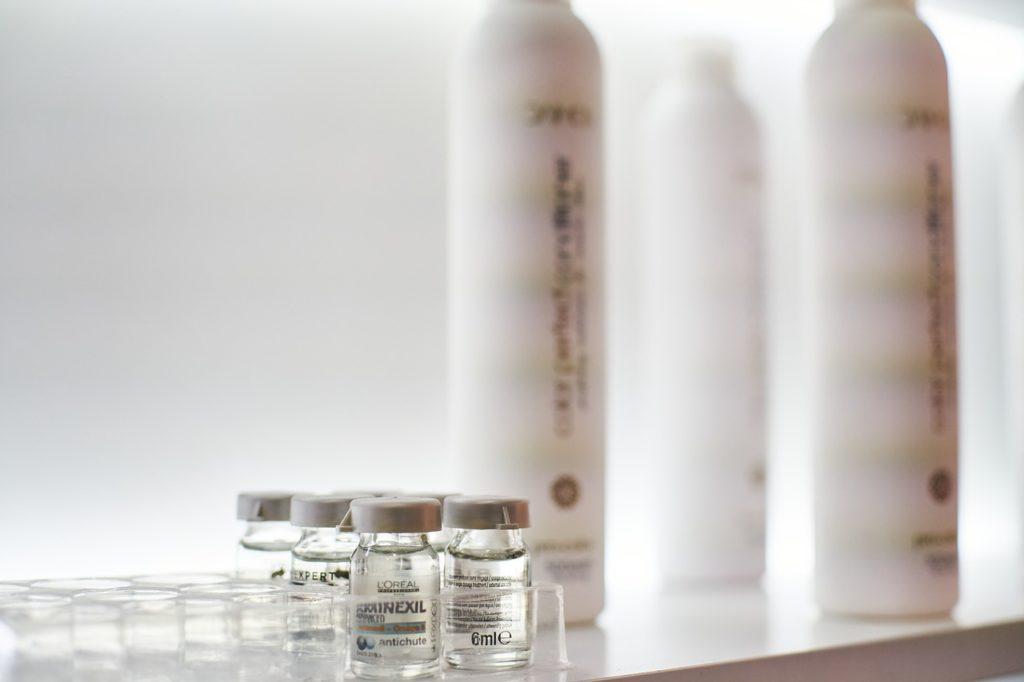 Haarwachstum Serum – Doping für die Haare