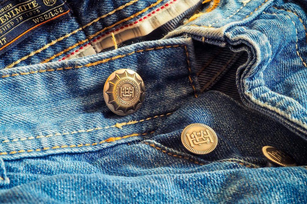 Schwere Jeans für Herren – Die Hose für den Alltag