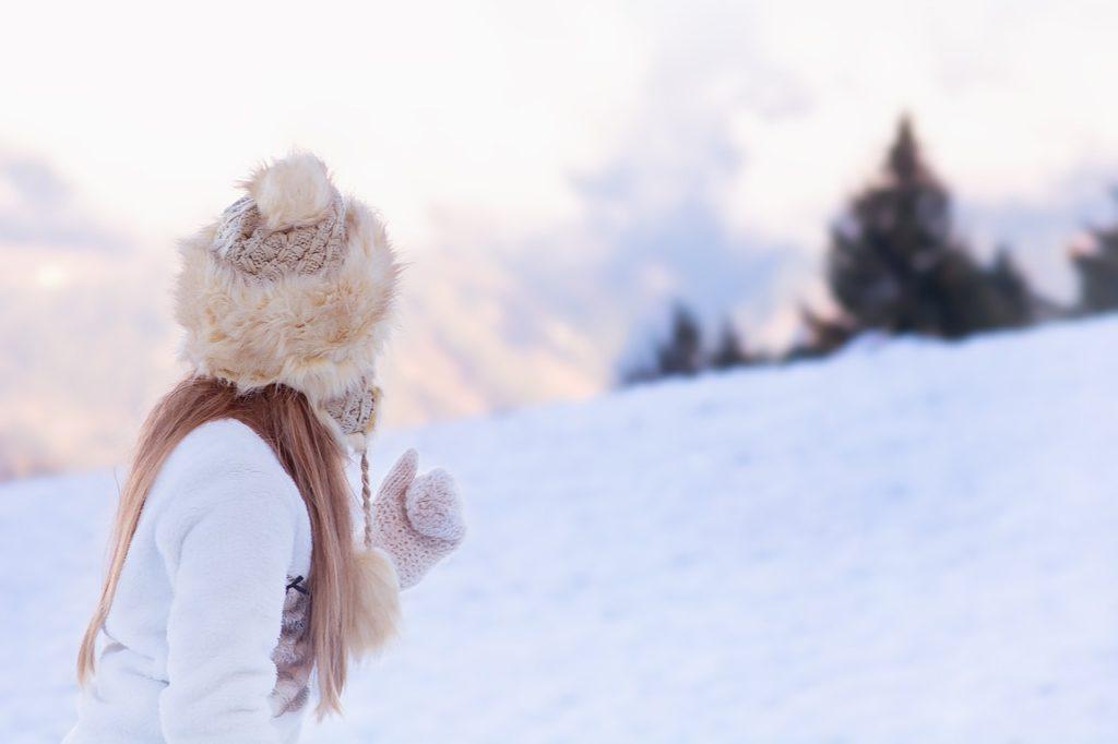 Winddichte Mütze – Der Ohrenwärmer für kalte Tage