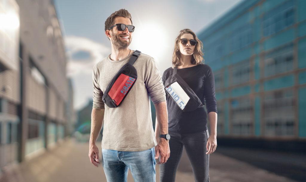 Feuerwear Hip-Bag Ollie – Produkte von und für Helden