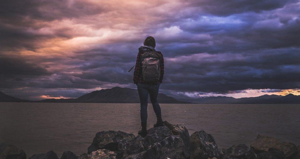 Tumblr-Rucksack –Für Trendsetter