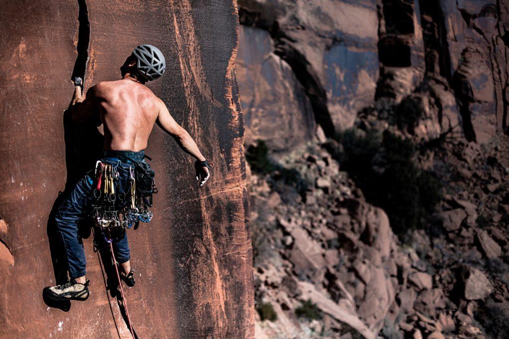 Boulder Handschuhe –Perfekt zum Klettern und Bouldern